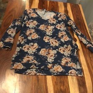 Honey & Lace Highland Shirt